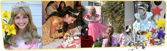 Yabadoo Princesses