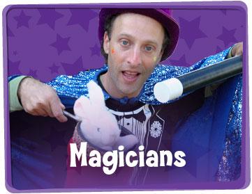 sydney magicians