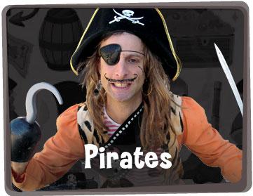sydney pirates